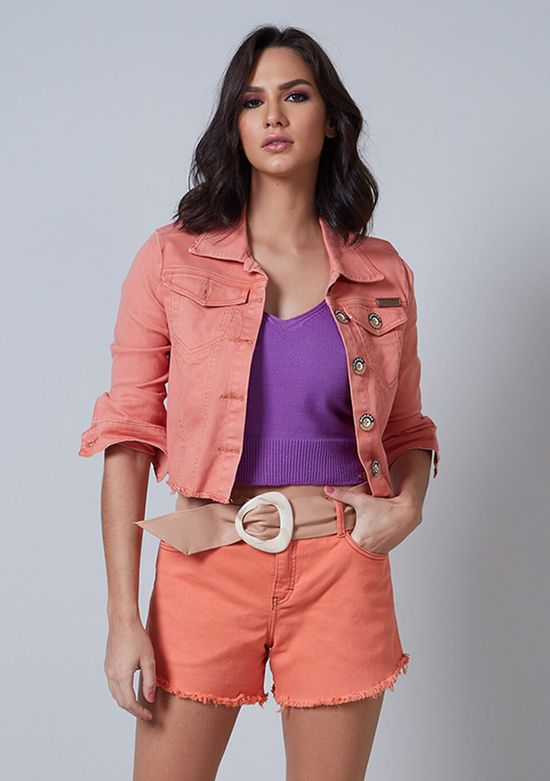 Shorts-Jeans-Collor-Barra-Desfiada